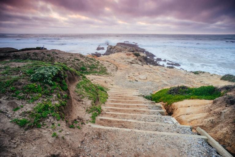 28 mejores playas de la Bahía de San Francisco 9