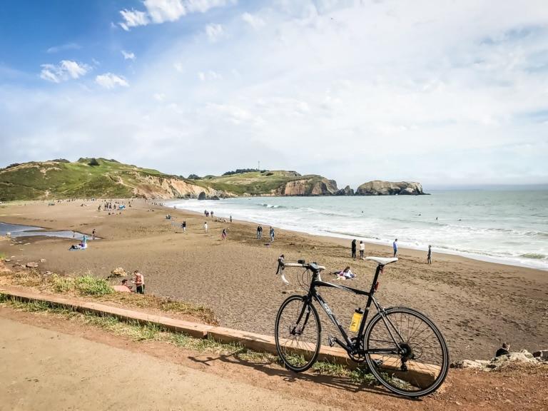 28 mejores playas de la Bahía de San Francisco 27