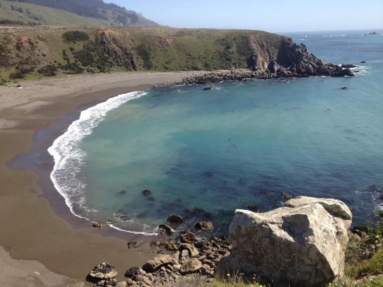 28 mejores playas de la Bahía de San Francisco 25