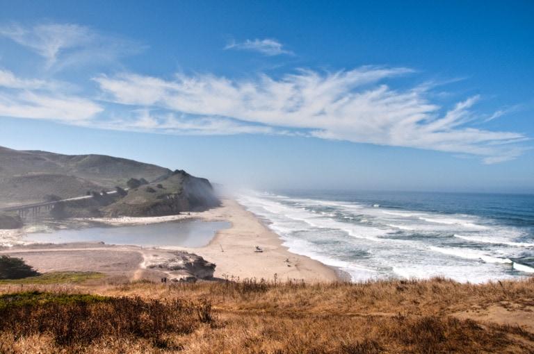 28 mejores playas de la Bahía de San Francisco 5