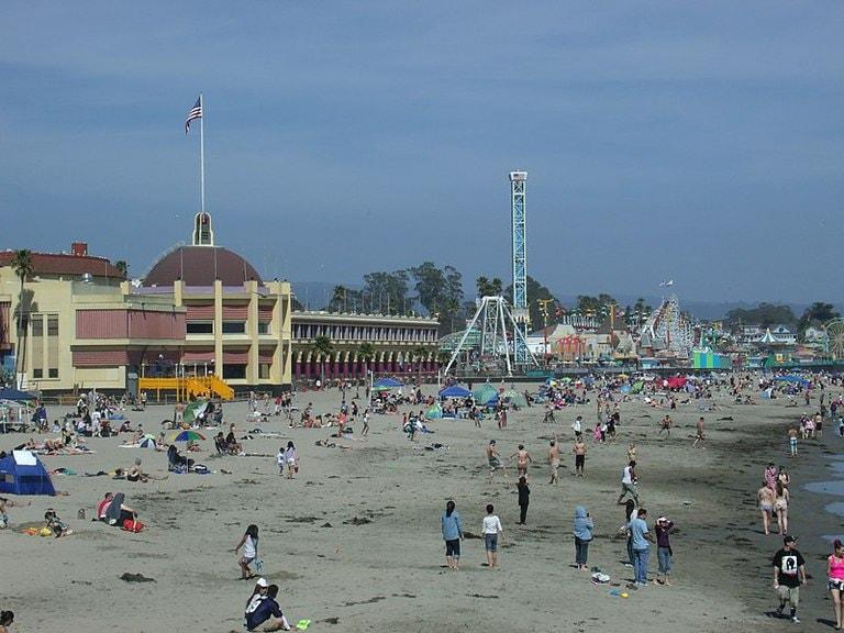 28 mejores playas de la Bahía de San Francisco 21