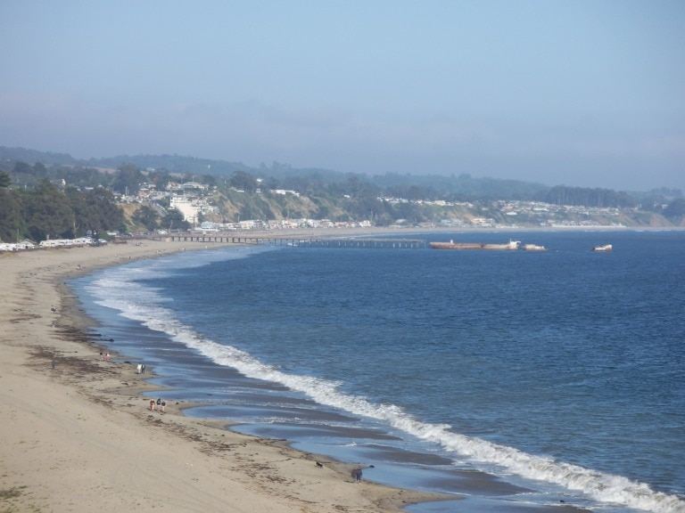 28 mejores playas de la Bahía de San Francisco 19