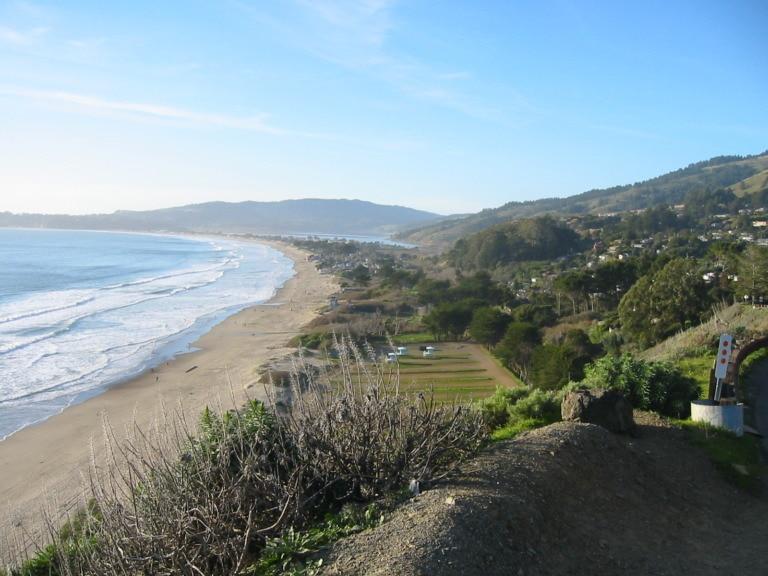 28 mejores playas de la Bahía de San Francisco 7
