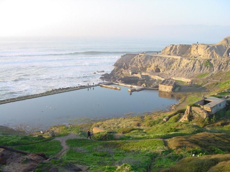 28 mejores playas de la Bahía de San Francisco 2