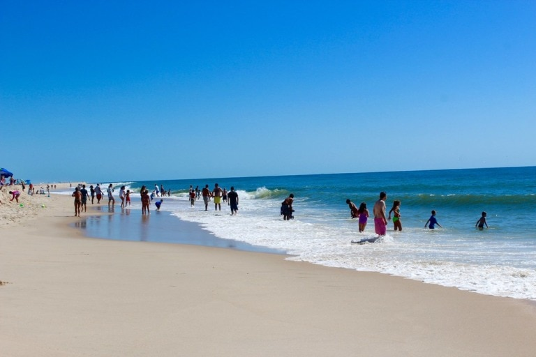 10 mejores playas de Long island 7