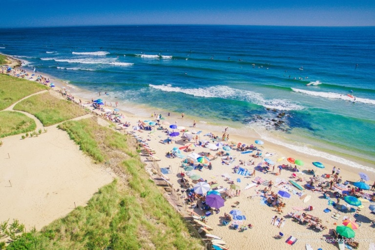 10 mejores playas de Long island 9