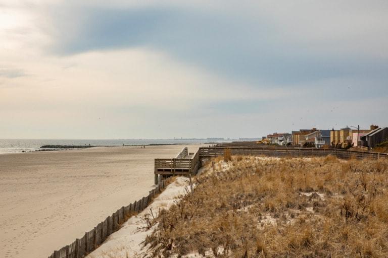 10 mejores playas de Long island 10