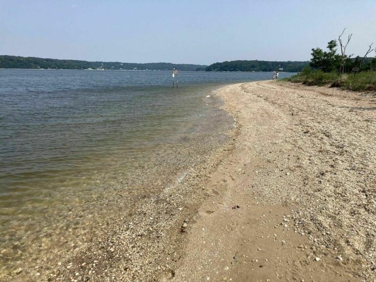 10 mejores playas de Long island 2