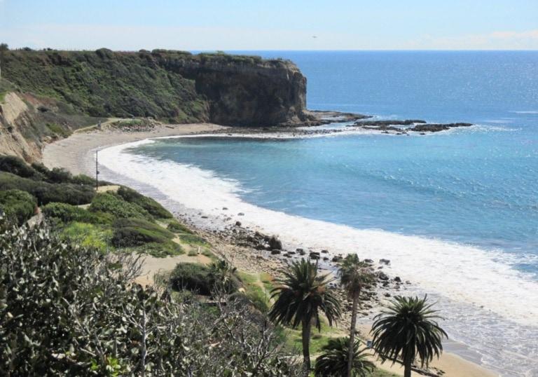 17 mejores playas de Los Ángeles 11