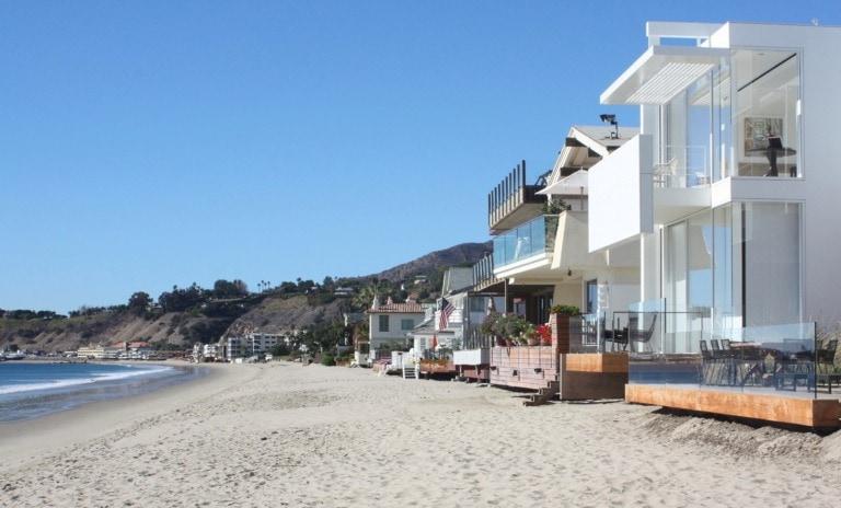 17 mejores playas de Los Ángeles 16