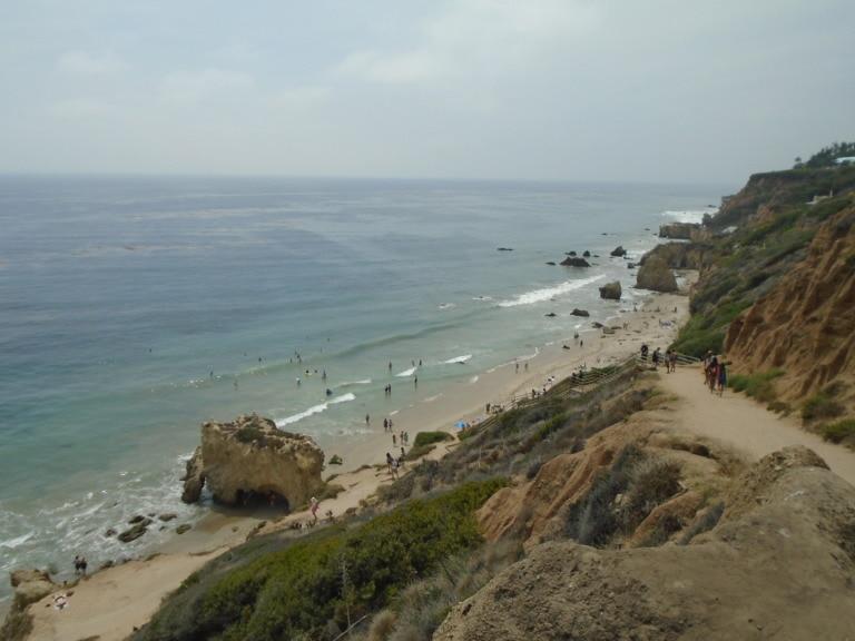 17 mejores playas de Los Ángeles 1