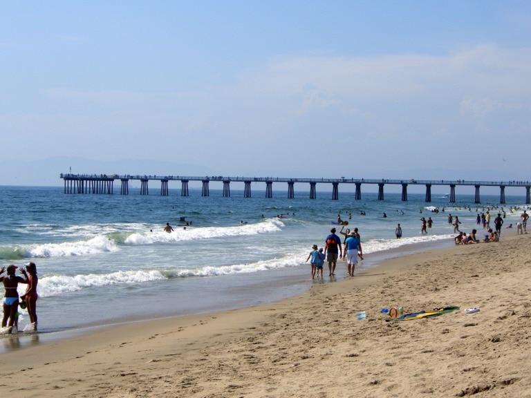 17 mejores playas de Los Ángeles 7
