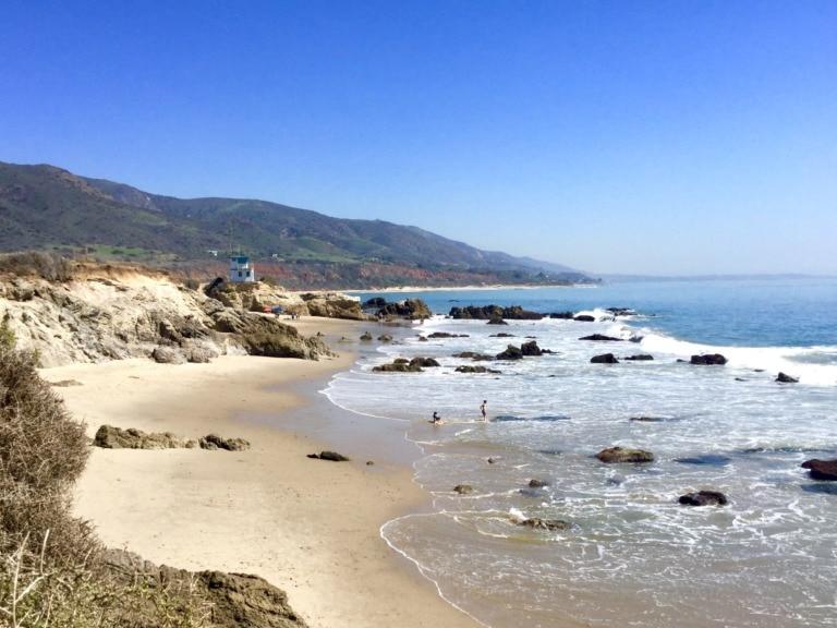 17 mejores playas de Los Ángeles 8