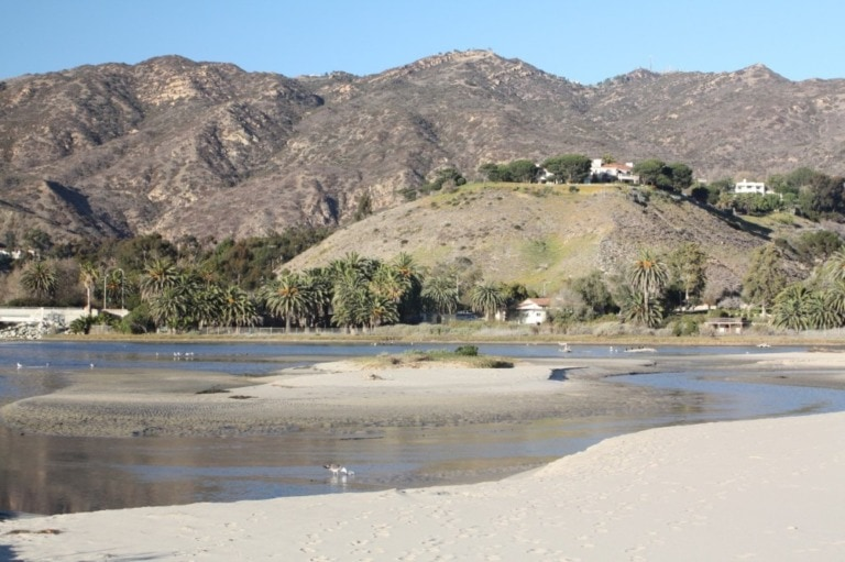 17 mejores playas de Los Ángeles 9