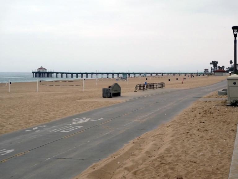 17 mejores playas de Los Ángeles 4