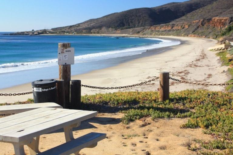 17 mejores playas de Los Ángeles 13