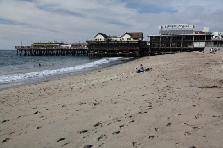 17 mejores playas de Los Ángeles 10