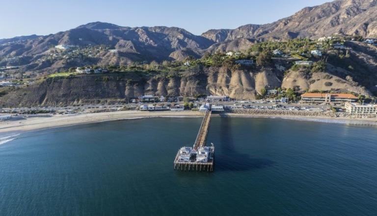 17 mejores playas de Los Ángeles 17