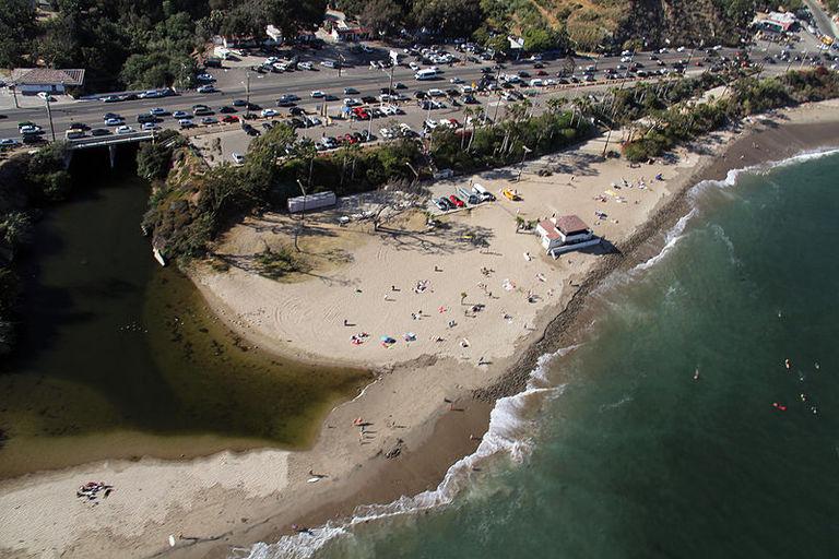 17 mejores playas de Los Ángeles 15