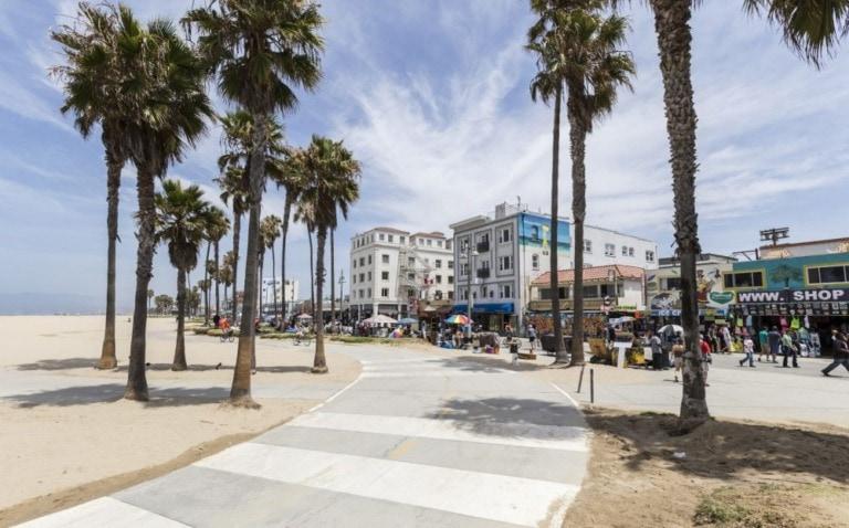 17 mejores playas de Los Ángeles 5