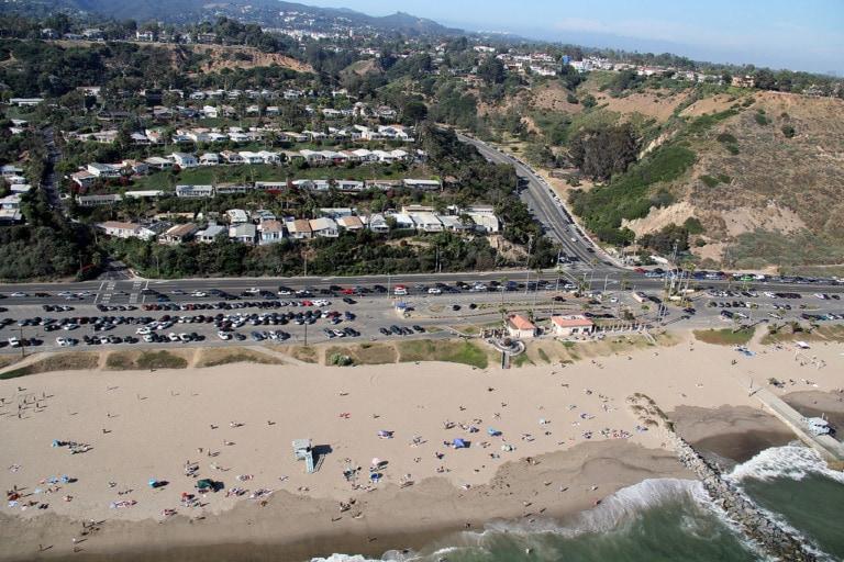 17 mejores playas de Los Ángeles 12