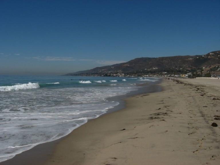 17 mejores playas de Los Ángeles 3
