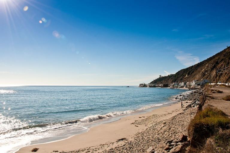 17 mejores playas de Malibú 15