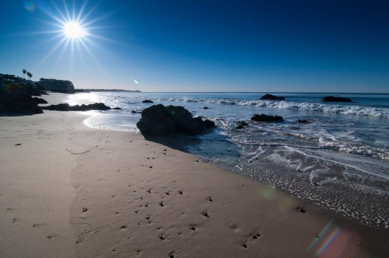 17 mejores playas de Malibú 13