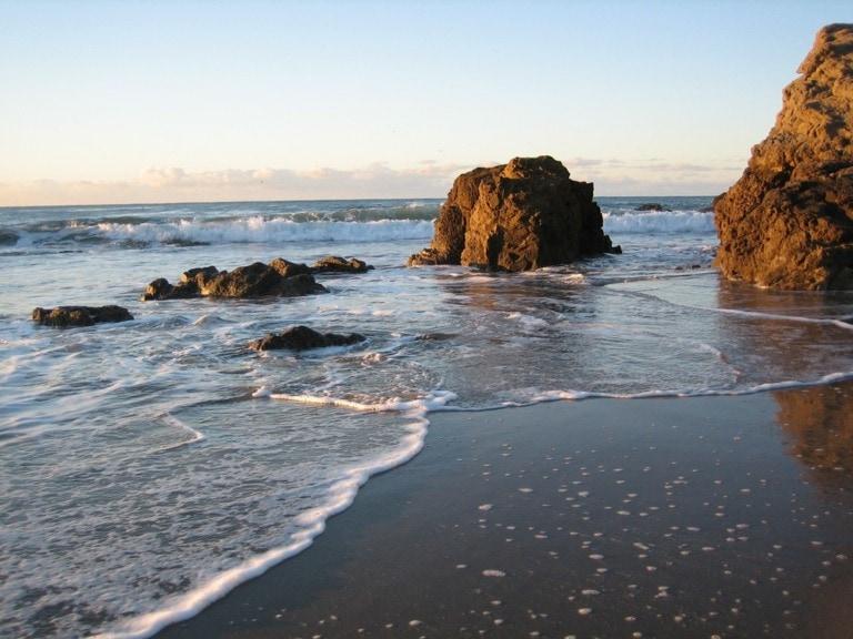 17 mejores playas de Malibú 4