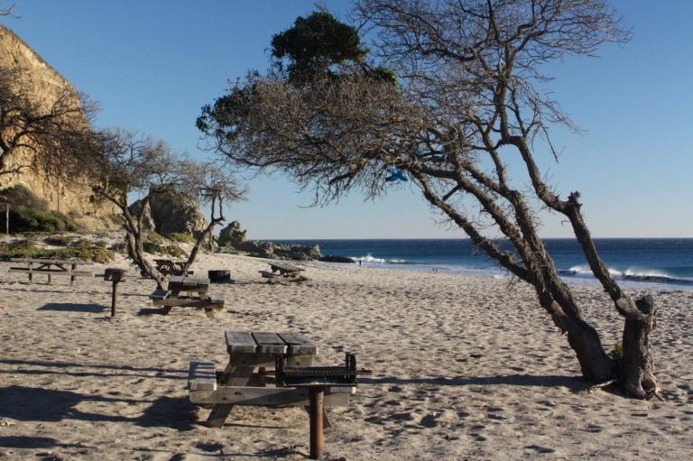 17 mejores playas de Malibú 16