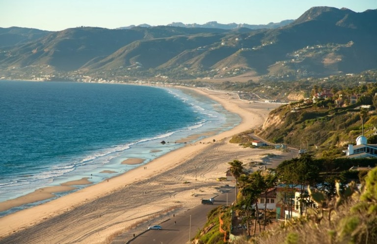 17 mejores playas de Malibú 3