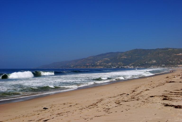 17 mejores playas de Malibú 10