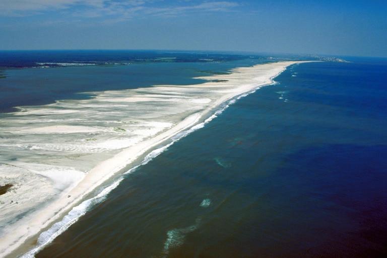 16 mejores playas de Maryland 6