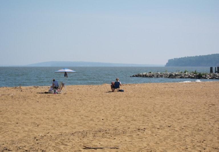 16 mejores playas de Maryland 7