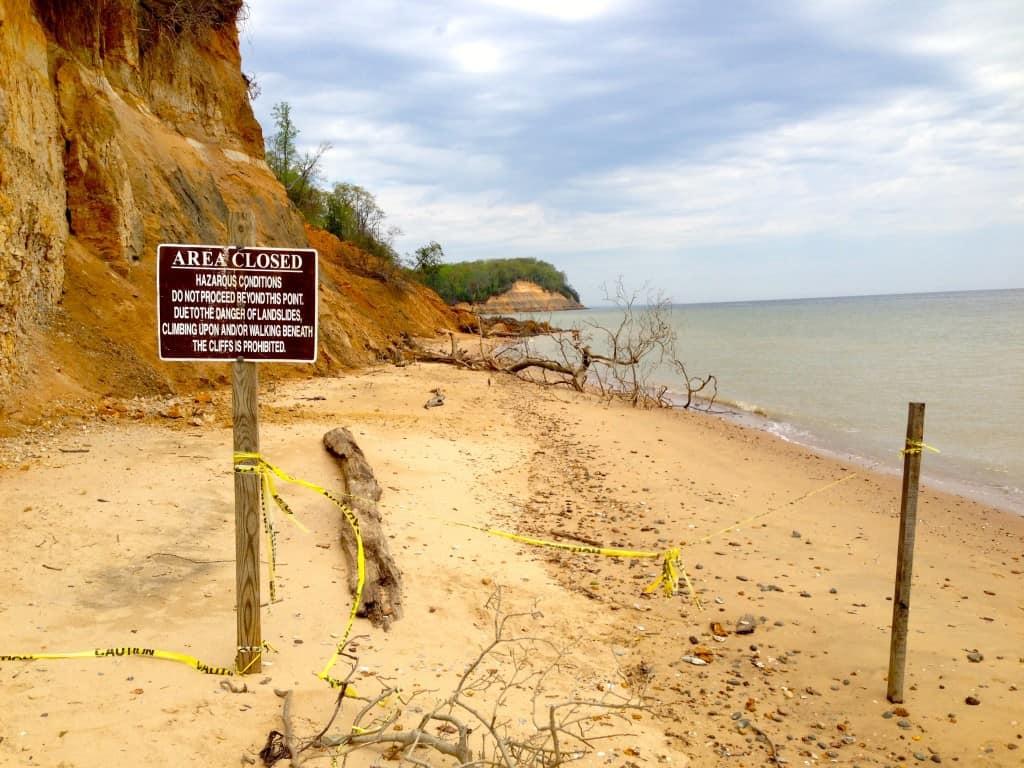 16 mejores playas de Maryland 11