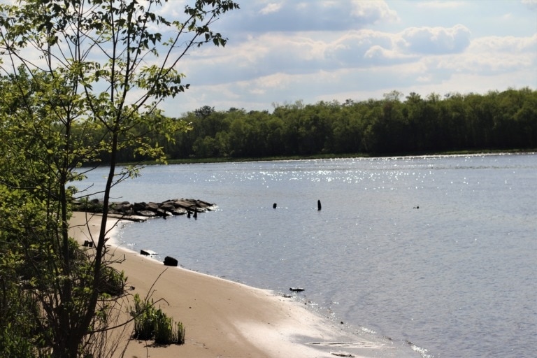 16 mejores playas de Maryland 2