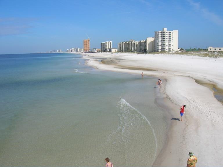 15 mejores playas cerca de New Orleans 5