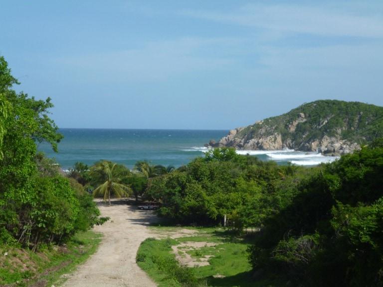 10 mejores playas de Oaxaca 10