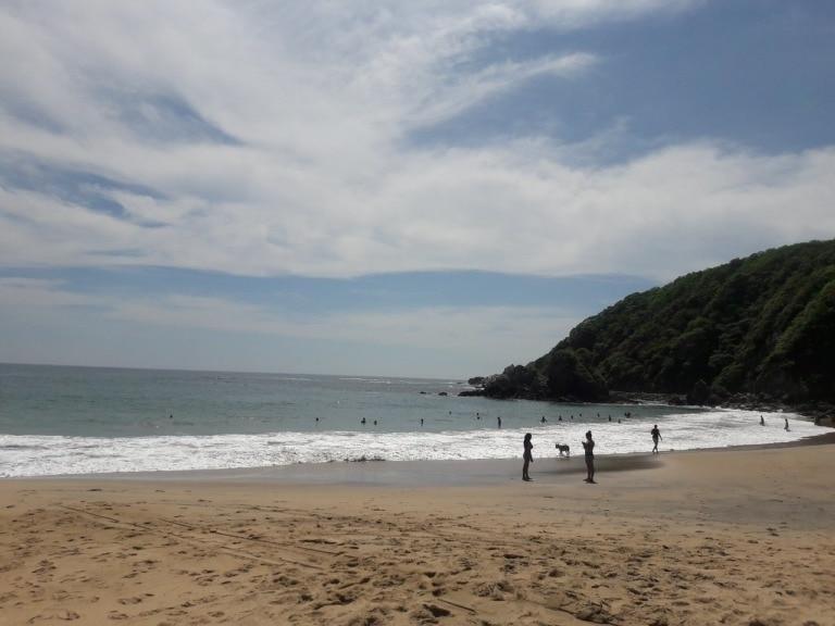 10 mejores playas de Oaxaca 7