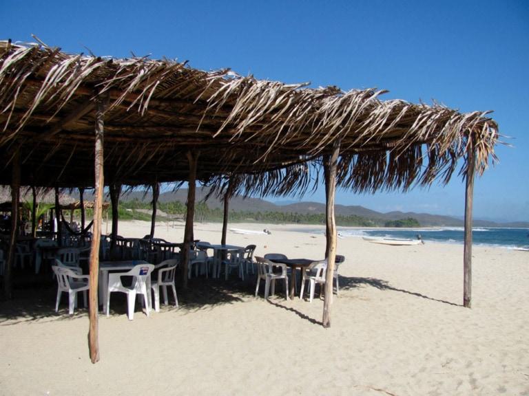 10 mejores playas de Oaxaca 8