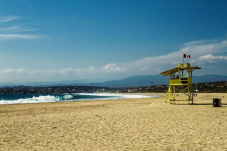 10 mejores playas de Oaxaca 3