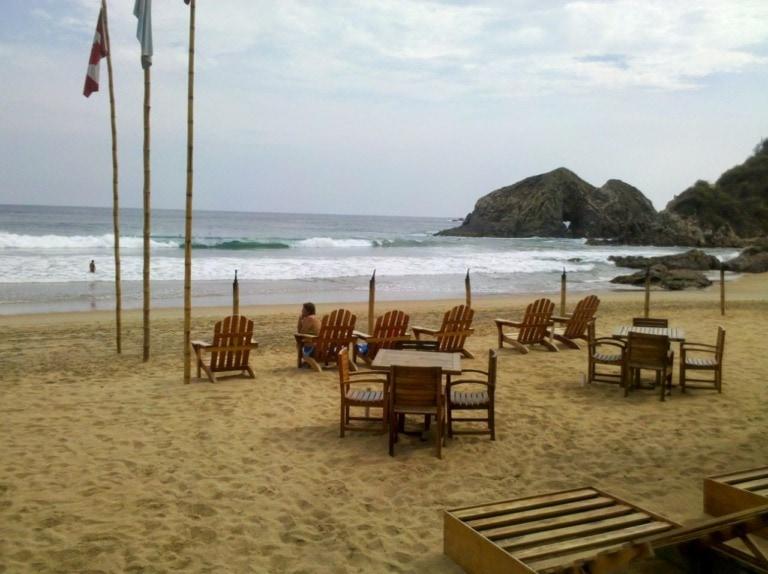 10 mejores playas de Oaxaca 6