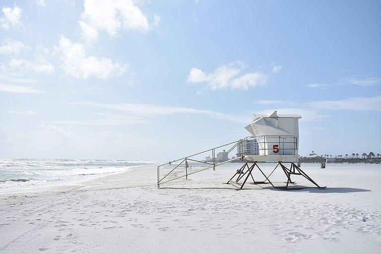 10 mejores playas de Pensacola 10