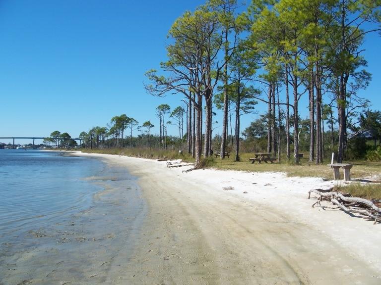 10 mejores playas de Pensacola 5