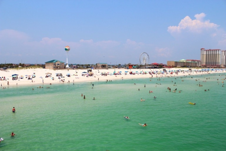 10 mejores playas de Pensacola 7