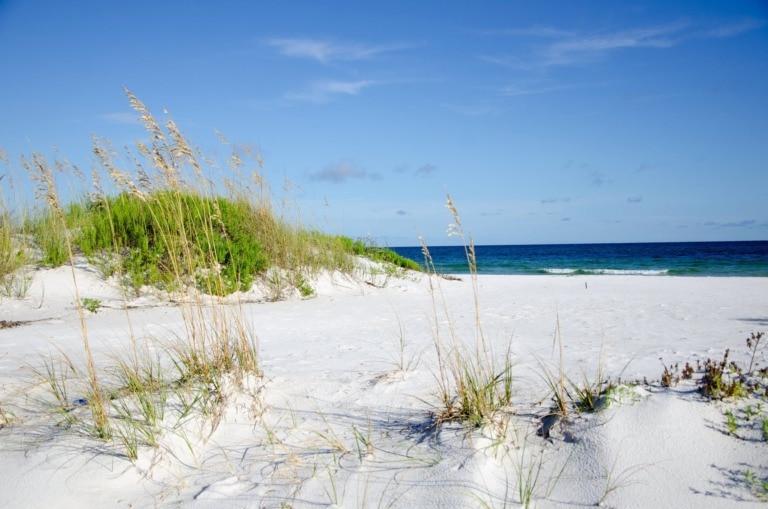 10 mejores playas de Pensacola 1