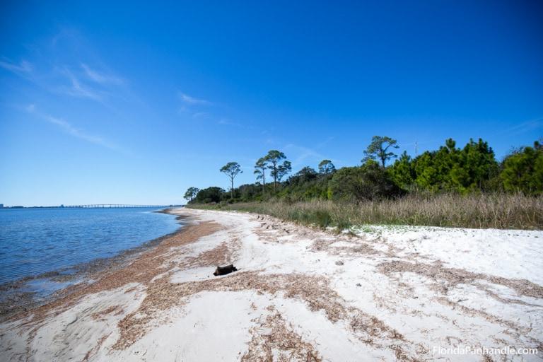 10 mejores playas de Pensacola 8
