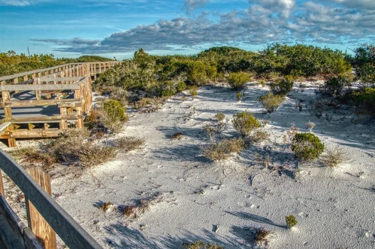 10 mejores playas de Pensacola 3
