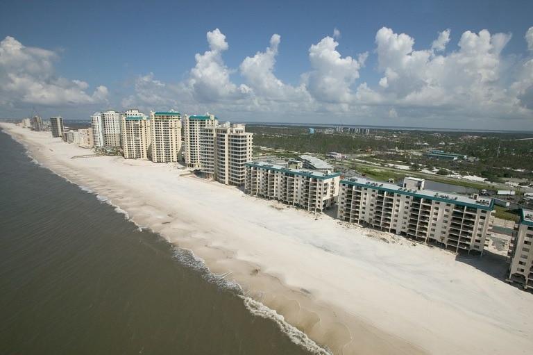 10 mejores playas de Pensacola 2