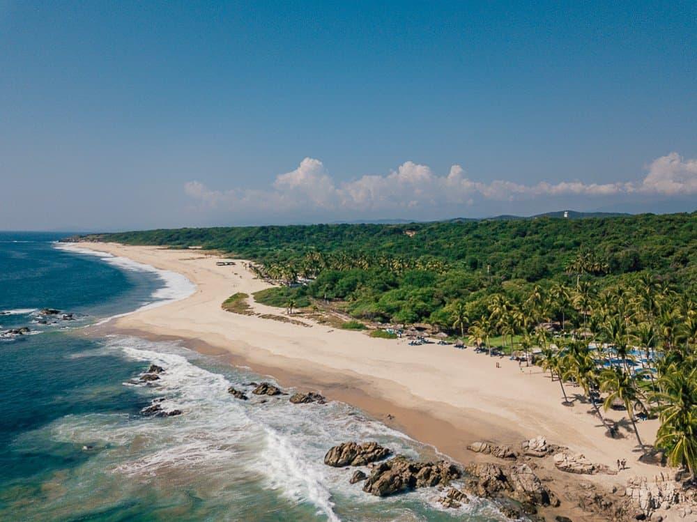 8 mejores playas de Puerto Escondido 4